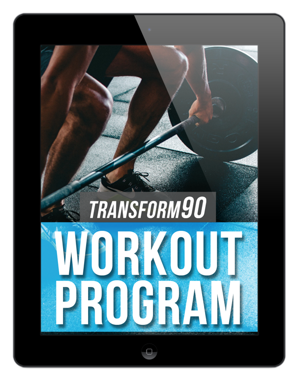 T90 Workouts